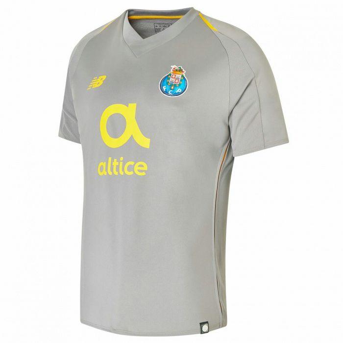 Camisetas de clube 2018/19
