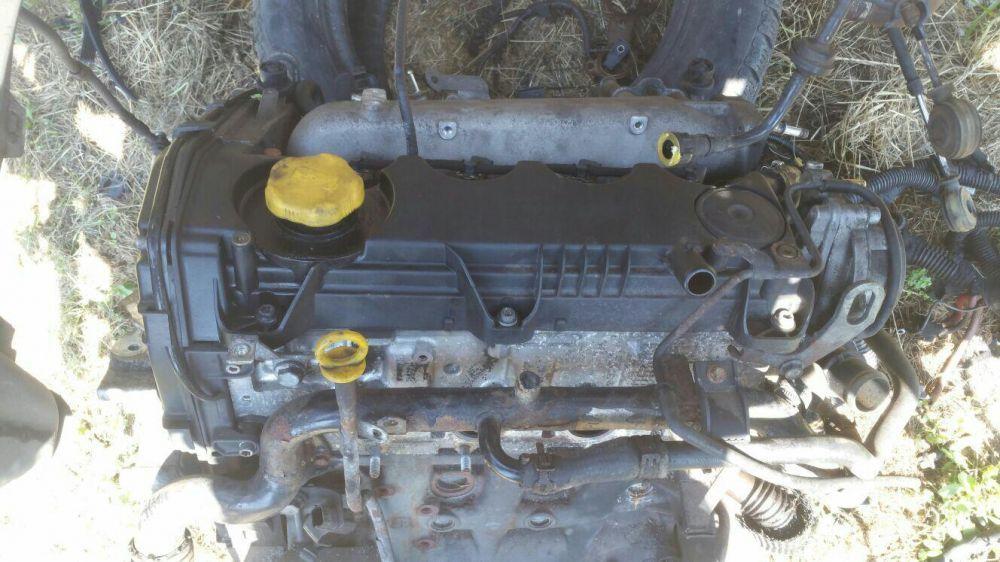 Motor Opel 1.9 cdti 8 valve
