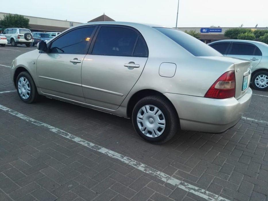 Toyota Corolla ADO