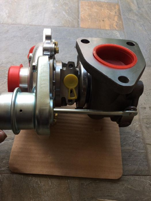 Vendo turbo para hilux e Quadradinho Ingombota - imagem 7