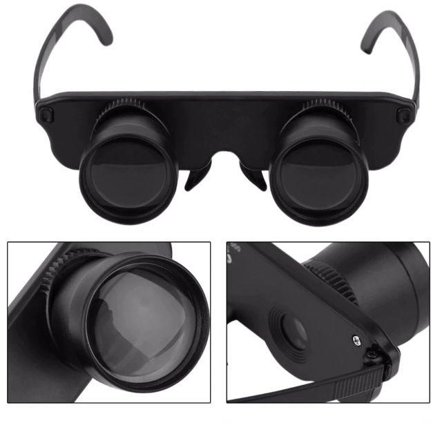 Риболовни очила- бинокъл