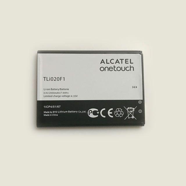 Оригинална батерия за Alcatel Pop Star / Pixi 4 5 inch