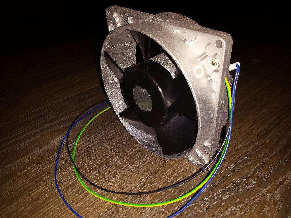 Ventilator mezaxial centrala cazan gazeificare Astra G ( 18kw-60kw)