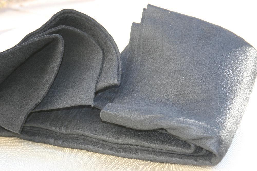Одеала и завеси, за защита на боядисани или полирани повърхности