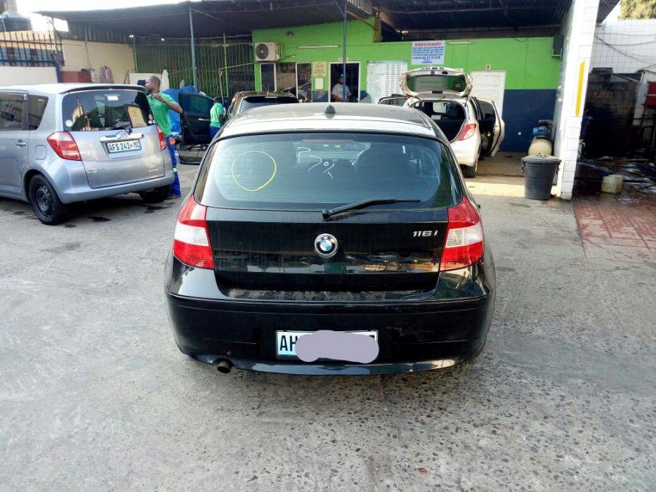 BMW 1 Series...alv.5.5
