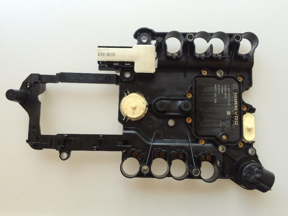 Промо!!! Ресетване на Mercedes-Benz 7G tronic, ISM module, ECU