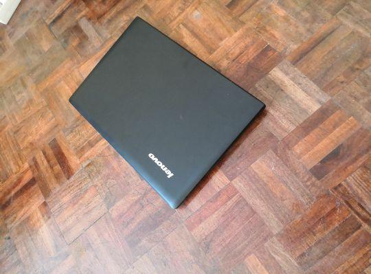 Lenovo core i5-5th gen (quinta geraçao) 4gb ram, 500hdd,15. 6polegadas