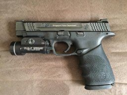 Pistol FULL METAL - cel mai Puternic pistol co2 Umarex (Colt) Airsoft