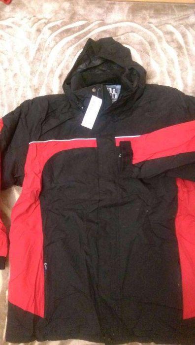 3Новая зимняя мужская куртка