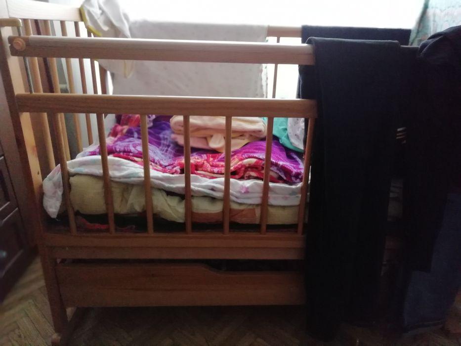 Продам детский кровать 28000 тг.