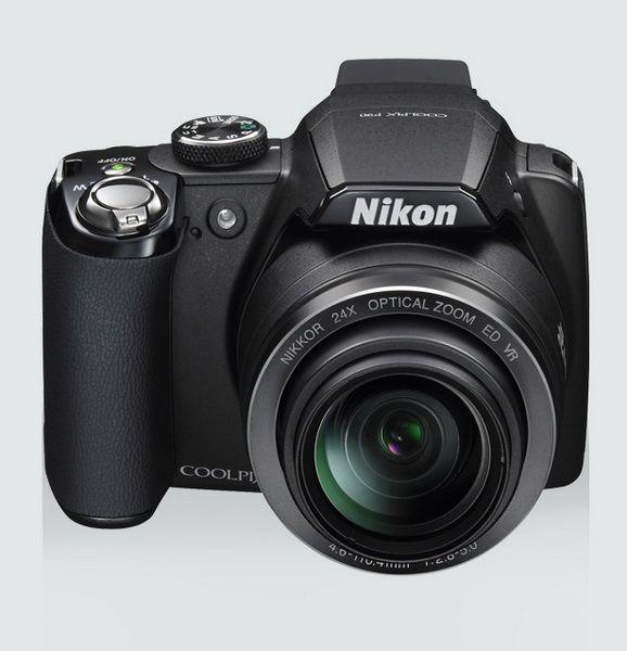 Aparar foto NIKON CoolPIx P90