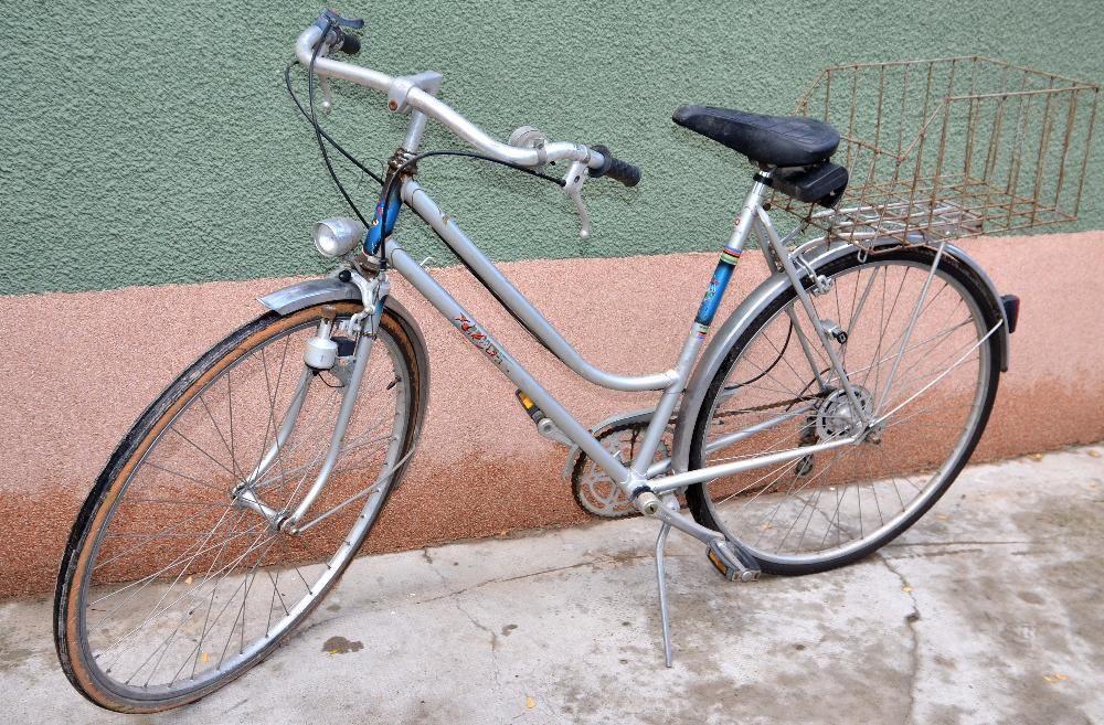 Bicicleta Elvetiana