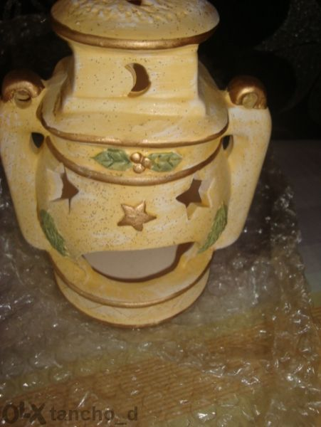 Фенер ,свещник за украса