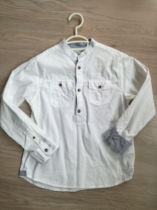 Ризи от 100% памук