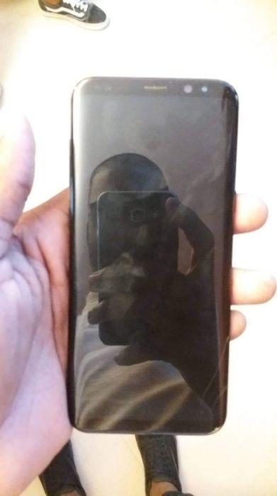 Vendo o meu Samsung Galaxy S8+