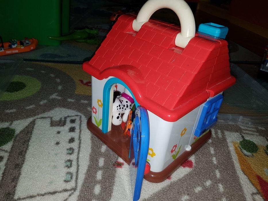 Имаджинариум къща