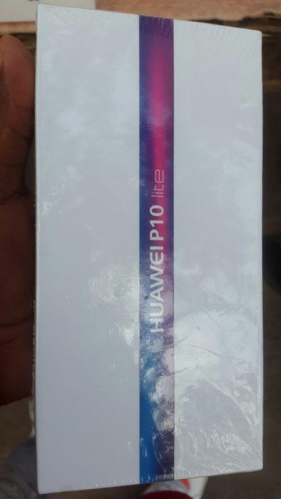 Huawei P10 lite selado dois cartões