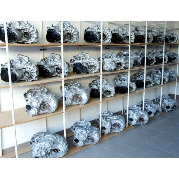 reparatii cutii de viteze manuale