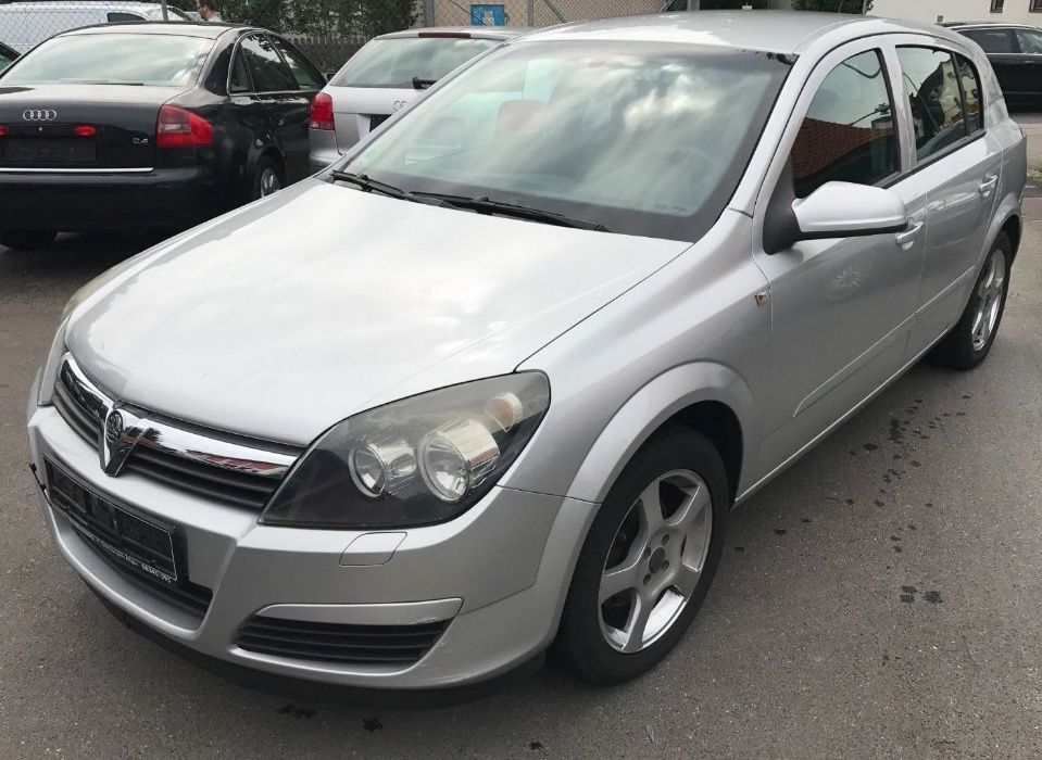 Dezmembrari Opel Astra H 2004-2010 1.7 CDTI