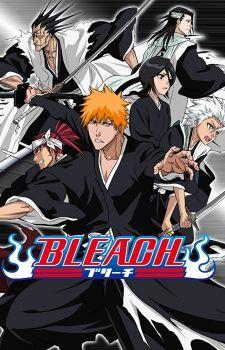 Bleach completo