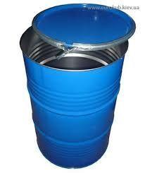 бочки металлические пищевые 200 литровые