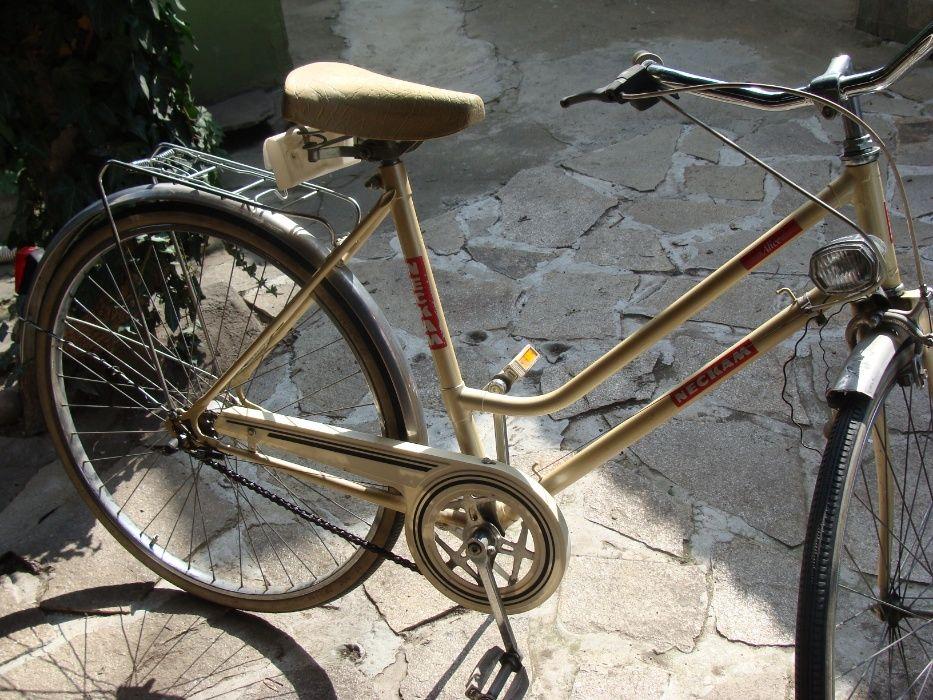 NECMAN Оригинален дамски винтидж велосипед