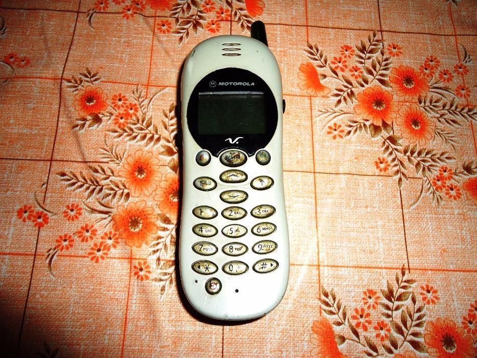 Продавам стар GSM