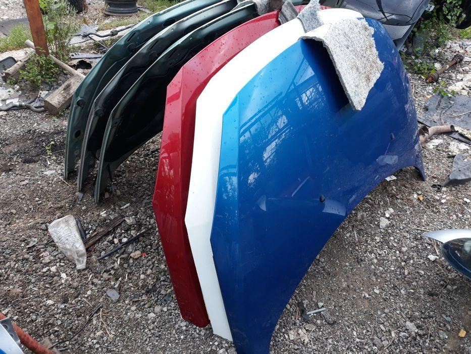 Преден капак пежо 307 / Hood Peugeot 307