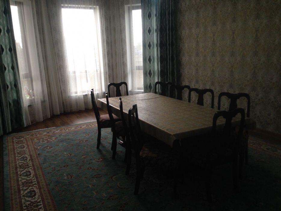 Новый Дом в микрорайоне Шапагат