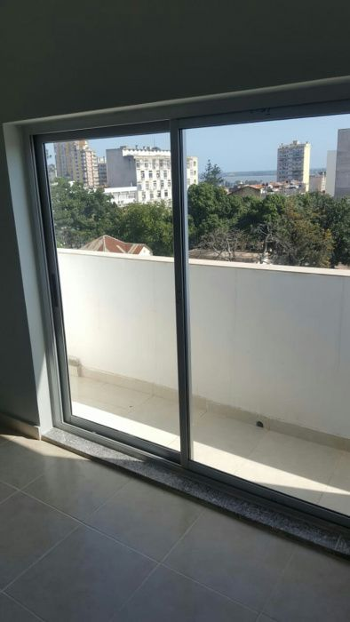 Vende-se Apartamento Tipo 2 na Pandora Bairro-Central no 4° último and