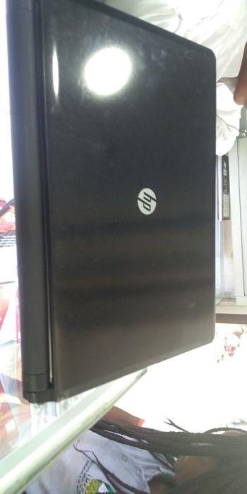 Laptop da marca HP usado
