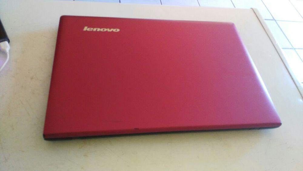 Lenovo g50 core i5 - 4030U cpu 1.90 GHz (quarta geracao)4gb ram,1 tera