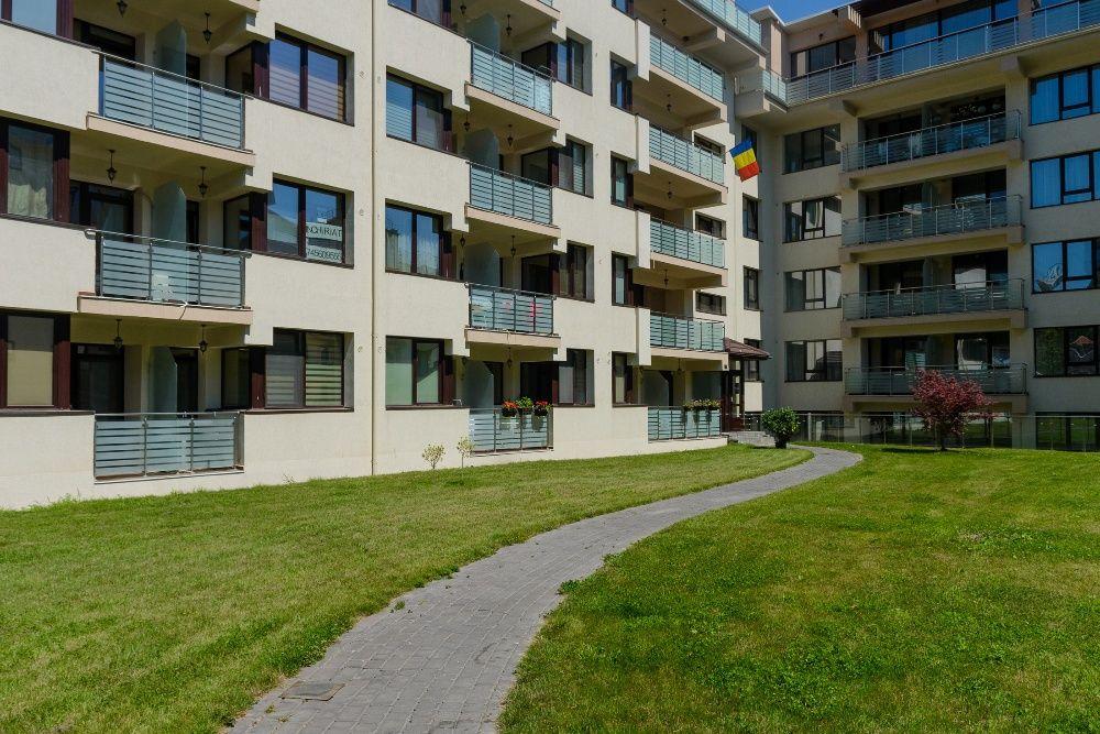 Glam Apartments Regim Hotelier Iasi Centru - Palas - Iulius - Copou Iasi - imagine 4