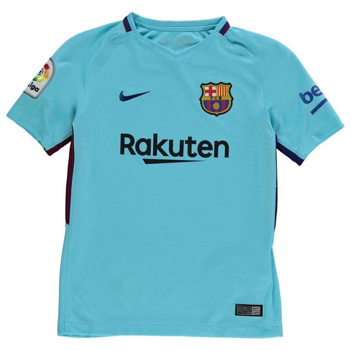 Buy Barcelona Kids Kit 2017/2018 Online with Free Shipping