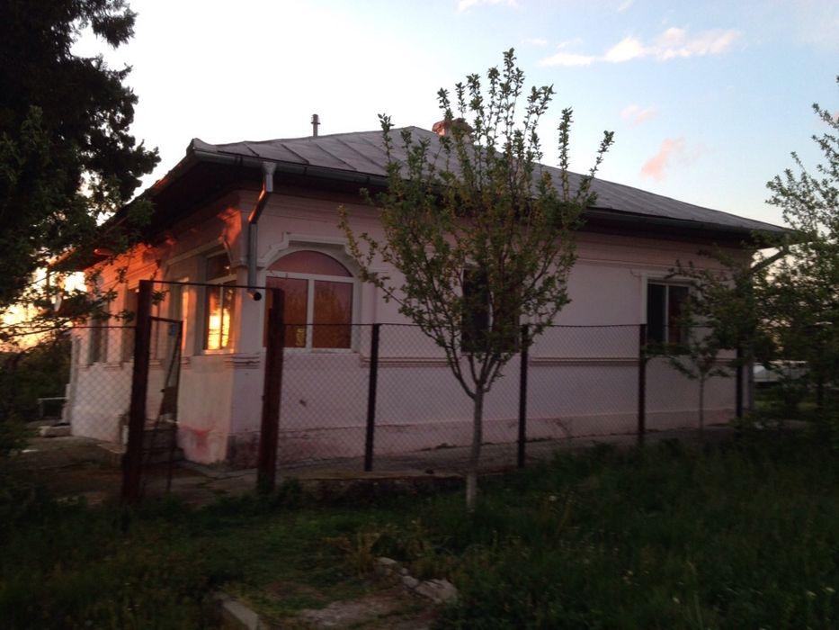 Vanzare  casa Giurgiu, Bucsani  - 50000 EURO