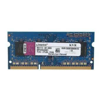 Memoria DDR 3 para NOTEBOOK com 8GB a apenas 1200MT