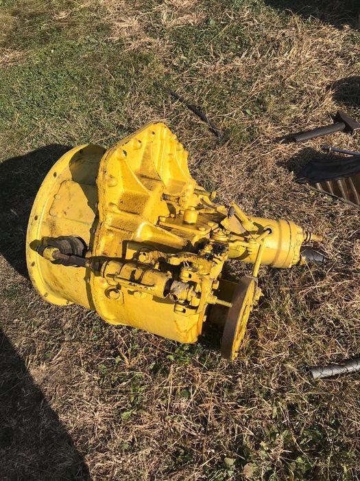 Cutie viteze buldozer s1501