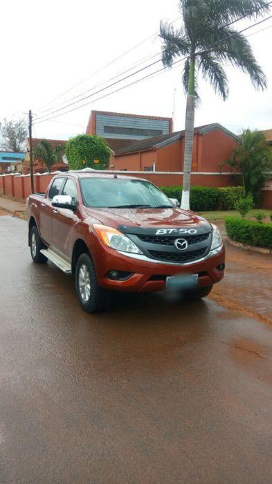 Mazda BT50 3.2 diesel 4x4 impecável Cidade de Matola - imagem 1