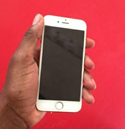 IPhone 6s Normal Disponivel