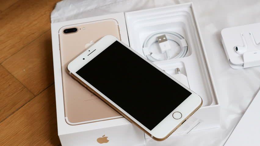 iPhone 7 Plus 32Gb Selados Oferta Semanal Cores Disponiveis Ven