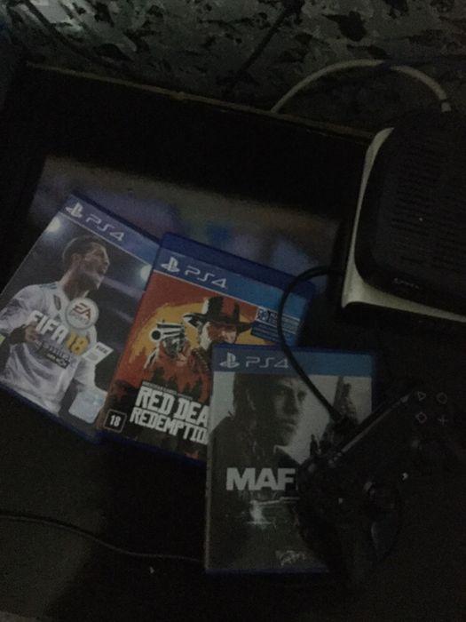 PlayStation 4 PS4 Camama - imagem 1