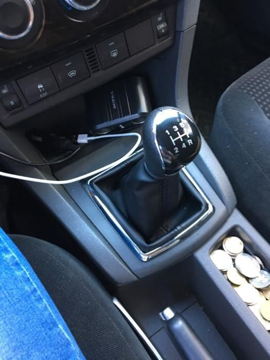 Manson / Husa schimbator cu nuca pentru Ford Focus Fiesta/ Kuga/ C-Max