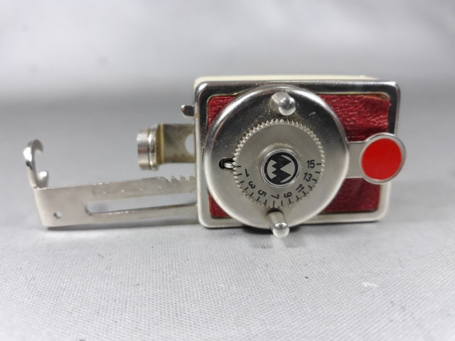 Vintage piesa de aparat foto colecție original macheta din metal