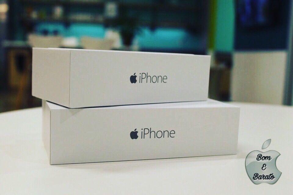 """iPhone 6 32gb """"PROMOÇÃO"""""""