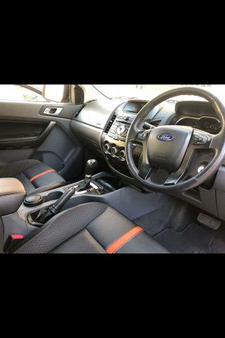 Ford Ranger Wildtrack Alto-Maé - imagem 5