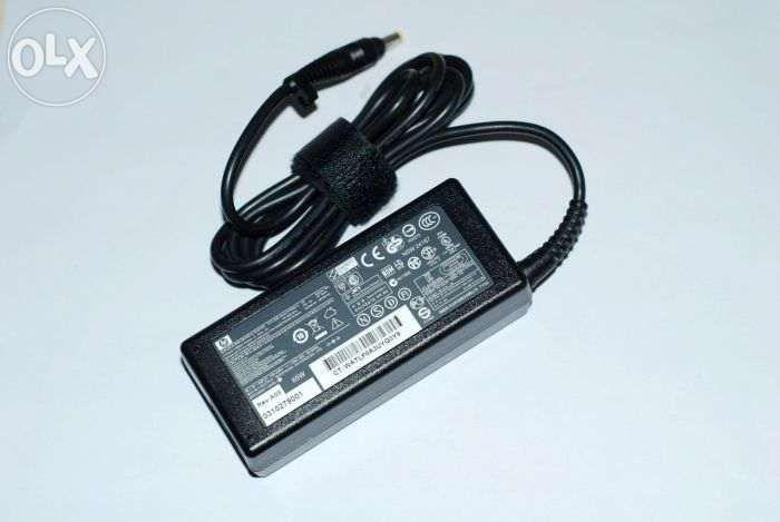 Alimentator / incarcator HP / Compaq 18.5v 3.5a 65w model PA-1650-32HL