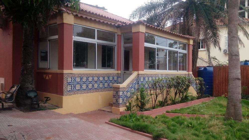 Guest House em aluguer - Bairro Maculusso, Largo Lucrecia Paim