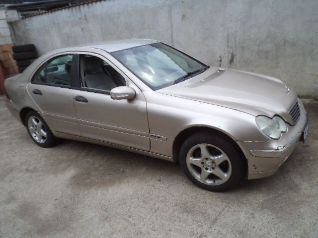 Piese din dezmembrari Mercedes W203 C200 C220 C-Class 2001-2007