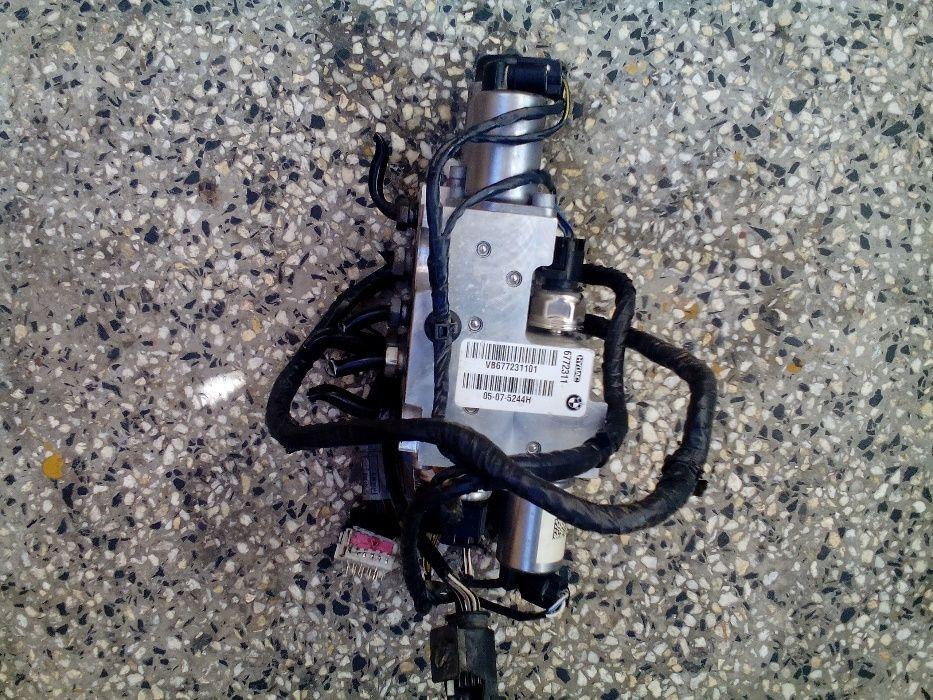 Блок с клапани Dynamic drive valve block за Bmw X5 E70/X6 E71