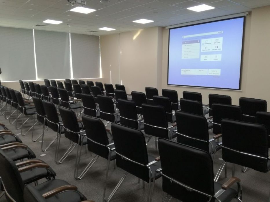 Конференц-зал до 64 посадочных мест